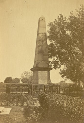 General Havelock's Tomb [Lucknow].